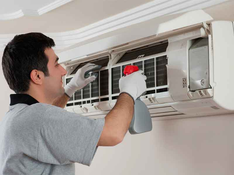 Solve-air-conditioning-problems