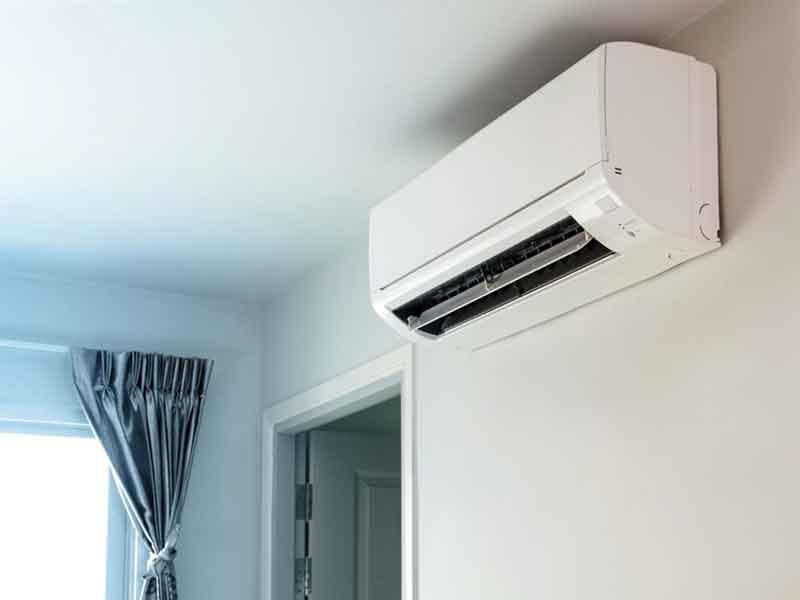 Air-conditioner-